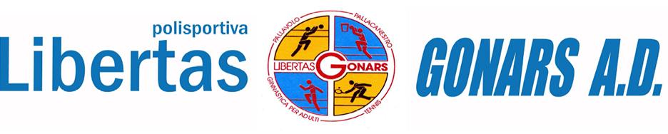 Libertas Gonars