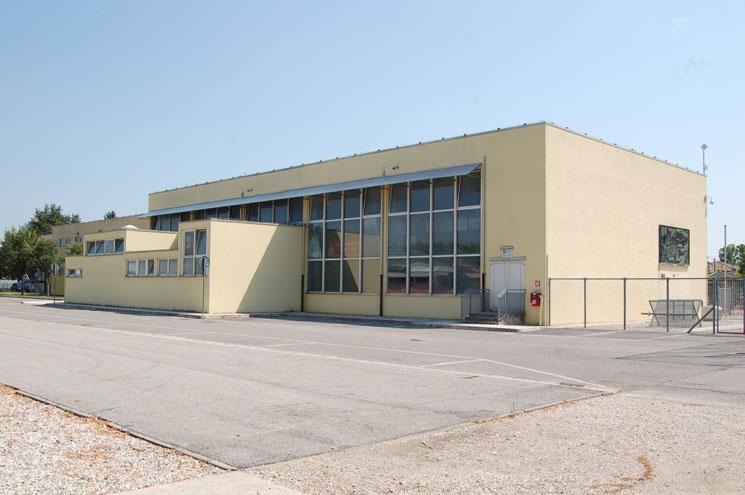 Palestra Scuola Media
