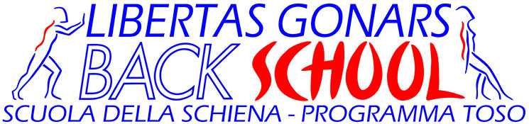 Libertas Gonars BackSchool logo