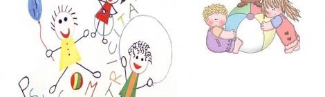 Corso GIOCOMOTRICITA' per bambini di 3-4 anni